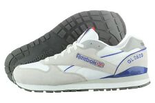 Reebok GL 2620 V56203 Nylon Suede Classic Retro Running Shoes Medium (D, M) Men