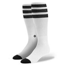 Stance Men's Boneless Socks White  Skate streetwear