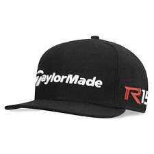 NEW TAYLORMADE GOLF TM 9FIFTY NEW ERA SNAP BACK R15 AEROBURNER TP GOLF HAT