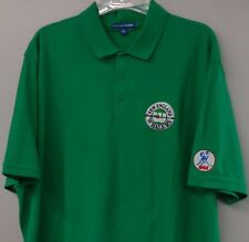New England Whalers WHA Embroidered Mens Polo Shirt S-6XL, LT-4XLT Hartford New