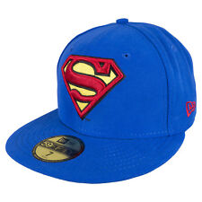 New Era 59FIFTY Superman Cap
