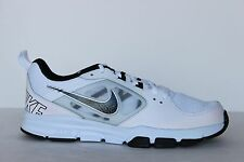 Nike Air Velocitrainer Mens White / Black Crosstraining Shoes NWD - Medium