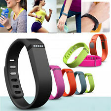 Large Small Replacement Wristband Clasp No Tracker For Fitbit Flex Bracelet TSUS