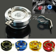 Engine Oil Filler Cap For SUZUKI GSXR 600 750 1000 1300 Hayabusa V-Strom SV GSR