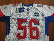 San Diego Chargers Shawne Merriman NFL Pro Bowl Sewn Jersey NWT