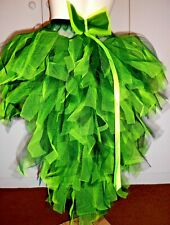 AMAZING Crazy Tutu / Gon na con coda! Costume, Carnevale, Festival, DANCE PARTY