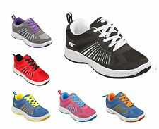 Boys & Girls Childrens Kids Sports Trainers Size Infant 5 to Junior 3 UK  / 0415