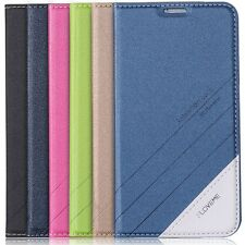 Italian Imported PU Leather Case With Mat Finish For Samsung Galaxy S5 I9600