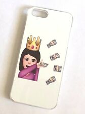 MAKE IT RAIN Phone Case Compatible with iPhone EMOJI EMOTICON DOLLARS HUNDREDS