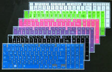 Keyboard Cover Skin for Toshiba Satellite C70-A C70D-A C75-A C75D-A C875 C875D