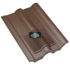 Redland Double Roman / Marley Double Roman Roof Tile Vent FREE DELIVERY