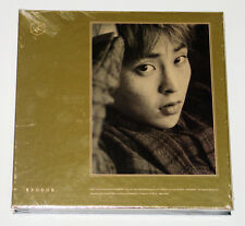 EXO - EXODUS (Vol. 2) [Korean Ver] CD+Booklet+Poster+Gift Photo [XIUMIN ver.]