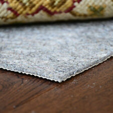"MOHAWK Non Slip Rug Pad ECO-STAY - 1/4"" Thick RECTANGLES - SAFE for all floors"