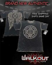 """AFFLICTION """"ROYAL CHROMATIC"""" AUTHENTIC  BRAND NEW MENS T-SHIRT NWT"""
