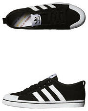 New Adidas Originals Women's Honey Stripes Low Shoe Women's Shoes Black