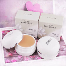 Concealer Foundation Cream Cover Black Eyes Acne Scars Makeup Tool 1pc