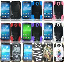 Guaranteed Quality Phone Cover T-STAND / DESIGN Case FOR Samsung Galaxy Mega 6.3