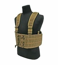 Tactical Tailor Rudder RAC MOLLE H-Harness Chest Rig - choice of color