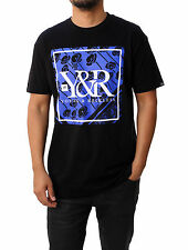 Young & Reckless Men's Poppy Trade Short Sleeve T-Shirt