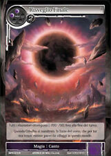Risveglio Finale - Awakening at the End FoW Force of Will MPR-074 R Eng/Ita