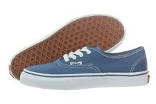 Vans Authentic Era Navy VN-0EE0NVY Canvas Shoes Kid Medium Youth