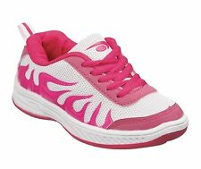Ladies & Girls Trainers Shoes Size 1 UK to 6 UK - SPORTS CASUAL LEISURE / 0417 L