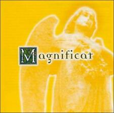 MAGNIFICAT: CLASSICAL MUSIC FOR REFLECTION AND MEDITATION NEW CD