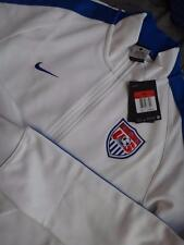 NIKE USA SOCCER TRACK & FIELD STYLE JACKET SIZE L MENS NWT $100
