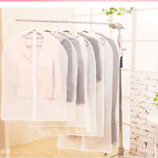 Clothes Hanging Garment Suit Coat Dust Cover Protector Wardrobe Storage Bag