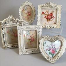 Victorian Style Vintage Shabby Chic Photo Picture Frame Selection Shabby Chic