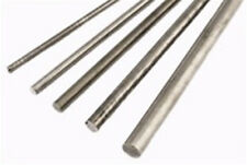 Nickel Silver Roundstock Rods for Knife Making Cutler's Pins