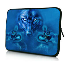 "Wolf Notebook Laptop Bag Case For 13"" Macbook Pro, Pro With Retina Display, Air"