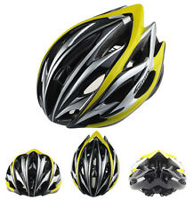 New Bike Helmets Bicycle Helmet Unisex Adult Cycling Adjustable Safety Helmet