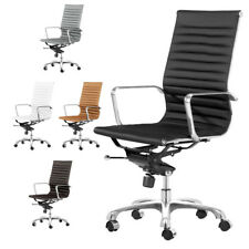 AG Executive Management Chair Lider High Back Modern Office Chair Colors