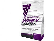 Trec Nutrition Perfect Whey Protein High Quality Muscle Building Protein