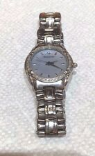 ACCUTRON WOMEN'S WATCH STAINLESS STEEL
