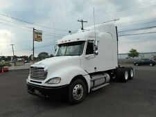2003 FREIGHTLINER COLUMBIA DETROIT 60 12.7 L ONLY 272K MILES 10 SPEED NO RESERVE