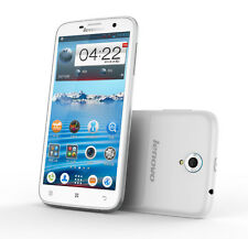 Big Deal! Original Lenovo A850 Quad Core 5.5'' IPS 3G GPS Android 4.2 Smartphone
