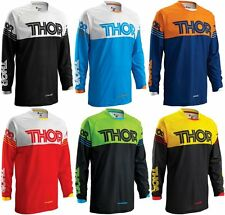 Thor Mens Phase Hyperion Jersey