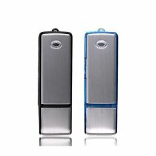 SPY Mini 8GB USB Disk Pen Drive Digital Audio Voice Recorder Dictaphone NEW