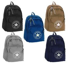 Converse Chuck All Star Daypack Backpack Laptop Rucksack School Backpack