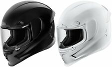 Icon Airframe Pro Gloss Full Face Motorcycle Helmet