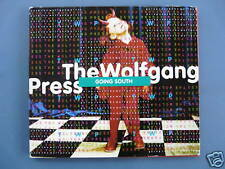 """CD - WOLFGANG PRESS """"Going South"""" Maxi Single 1995 4Ad Import with: Jah Wobble"""