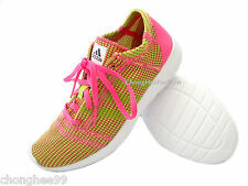 New Adidas Womens Sports Gym Running Shoes Lace Up Ladies Performance Trainers