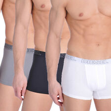Diesel UMBX SHAWN Boxer shorts Pack Of 3 Size S M L XL XXL 3x Boxer Shorts NEW