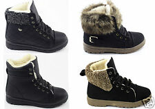 Ladies Winter Boots Boots Ankle Boot Ladies' Shoes Snowshoes Boots