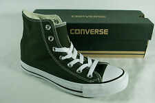 Converse All Star Boots Lace up Boots Boots olive, Textile / Canvas, New
