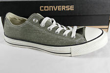 Converse All Star Lace up, reed green, Textile/ Canvas, New