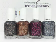 ESSIE Nail Lacquer- LUXEFFECTS 2015 Collection- 12.5ml /.42 oz- Pick any Color