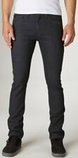 Fox Racing Mens T Rex Skinny Fit Denim Jeans